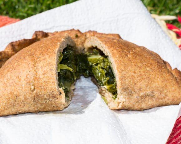 baked-pak-choi-panzerotti
