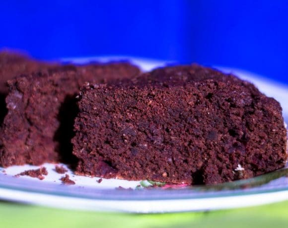 beetroot-and-chocolate-cake