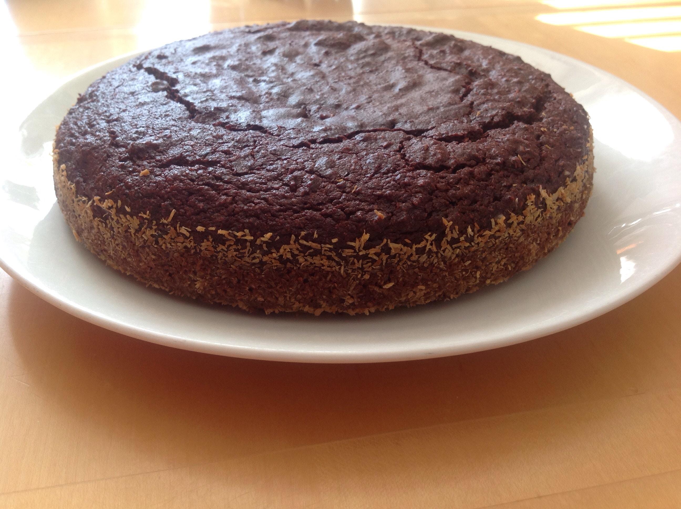 Grate Chocolate Food Processor
